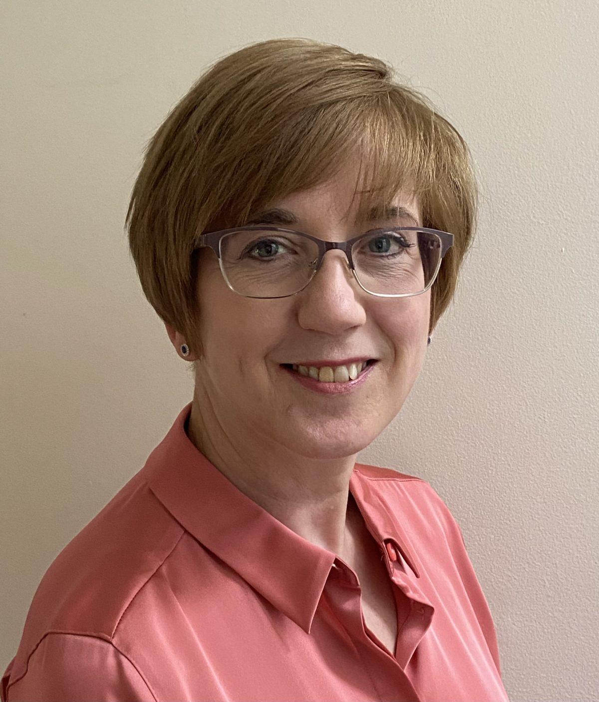 Sue Proctor preferred image